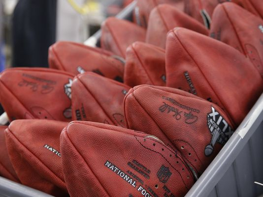 nfl finally puts out statement after tom brady deflate gate conference