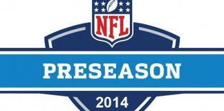 nfl preseason 2014 images