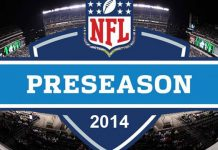 nfl preseason 2014 winding down