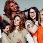orange is the new black hottest tv shows 2014