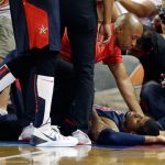 How Will Paul George's Injury Impact Indiana Pacers?