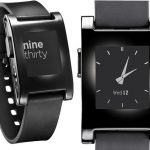 pebble smartwatch best gadget of 2014 images