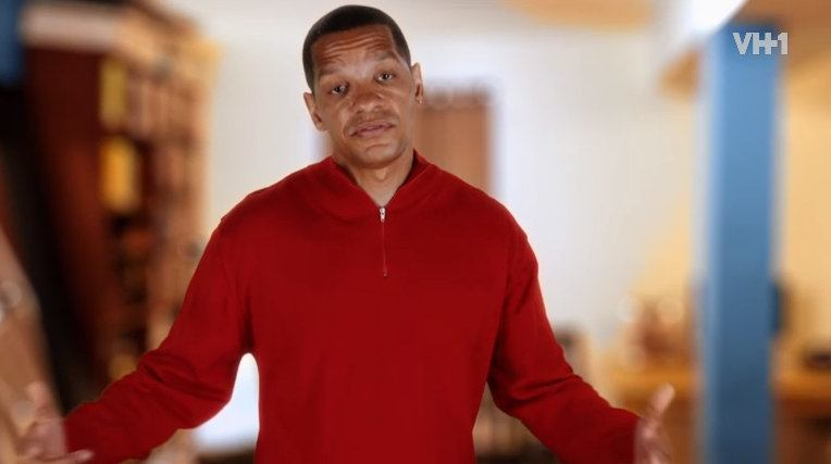 peter gunz old man on love hip hop new york images 2015