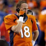 Peyton Manning Takes On Denver Scoreboard Operator With Good Reason