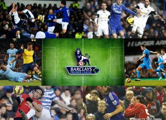 premier league week 22 recap hot men 2015 soccer images