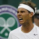 rafael nadal loses to nick kyrgios tennis 2015 images