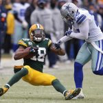 randall cobb save packers during cowboys nfl game 2015