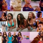 REAL HOUSEWIVES OF ATLANTA: Season 7 Ep 10 Recap Claudia Jordan Takes Nene Leakes To Library