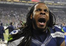 richard sherman money rant with seattle seahawks images 2015