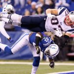 NFL Championship Game: Rob Gronkowski vs Colts 2015