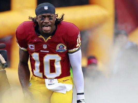 robert griffin iii most overrated nfl players 2014 images