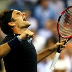 roger federer giving great bare tennis back for 2015 rafael nadal