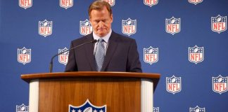 roger goodell september 2014 press conference translated 2015