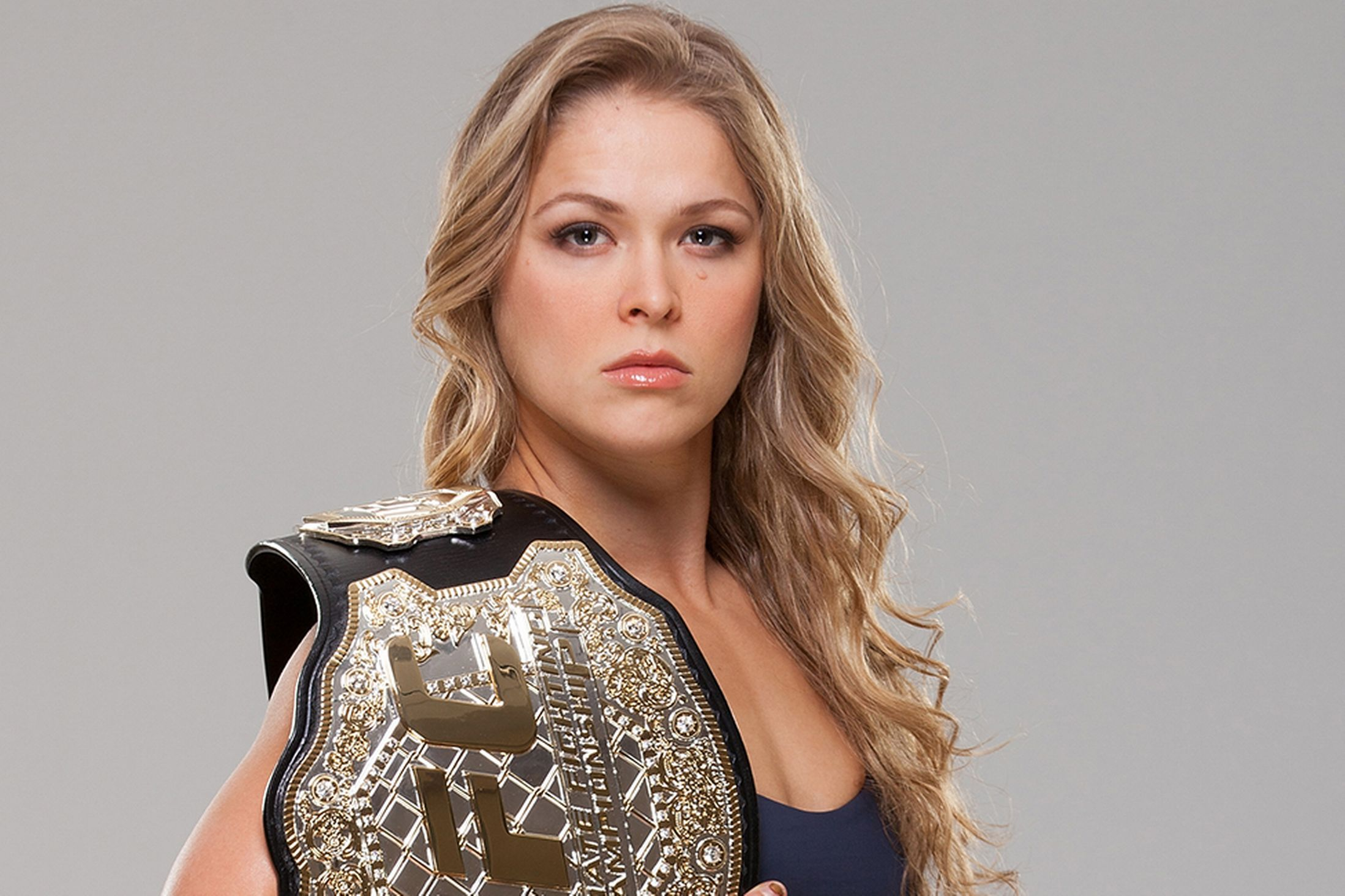 ronda rousey earning retirement from ufc mma 2015