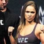 ronda rousey top ufc fighters 2014 2015 images