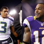 Seattle Seahawks Show Russell Wilson His Value With Percy Harvin Trade