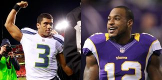 russell wilson wins over percy harvin trade nfl