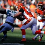 ryan hewitt bengals bulge push nfl wildcard images 2015