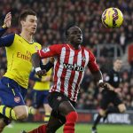 sadio mane top premier league soccer players 2015 images