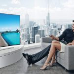 samsung curved uhd tv top 4k for 2015 images