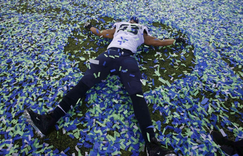 Seattle Seahawks Look to Start a Dynasty with Super Bowl xlix