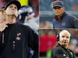 signs an nfl coach is about to be fired 2015