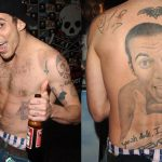 steve o craziest celebrity tattoos 2015 images
