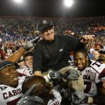 steve spurrier college football coach could teach nfl lessons 2015