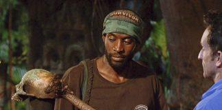 survivor blood vs water 2014 black man eliminated big shocker