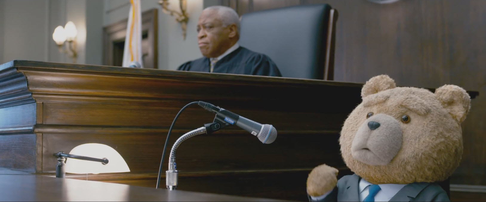 ted 2 on trial for civil rights gay marriage images