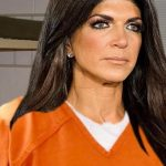 teresa giudice getting buffed and ripped in prison 2015 images