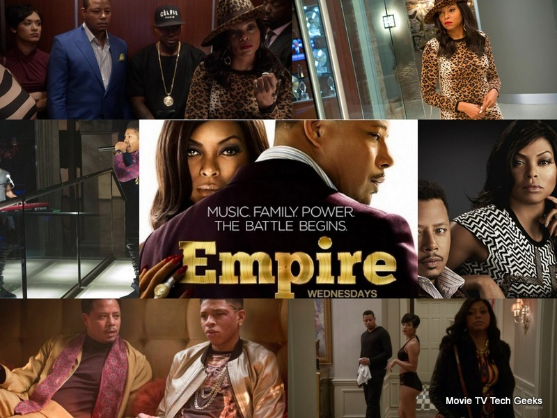 North Shore Movie Quote: EMPIRE Ep 2 Recap: Everybody Needs A Cookie To Crumble You