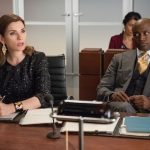 the good wife hottest tv shows 2014 images