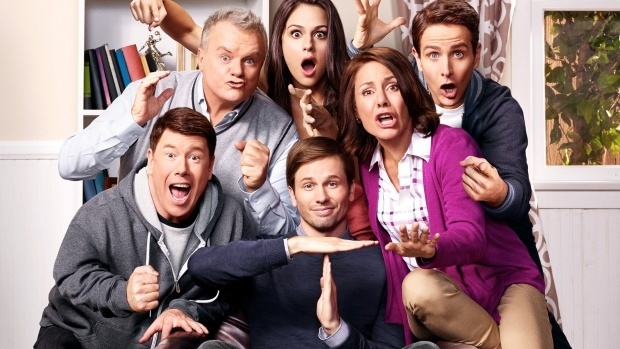 the mccarthys worst tv shows of 2014 images