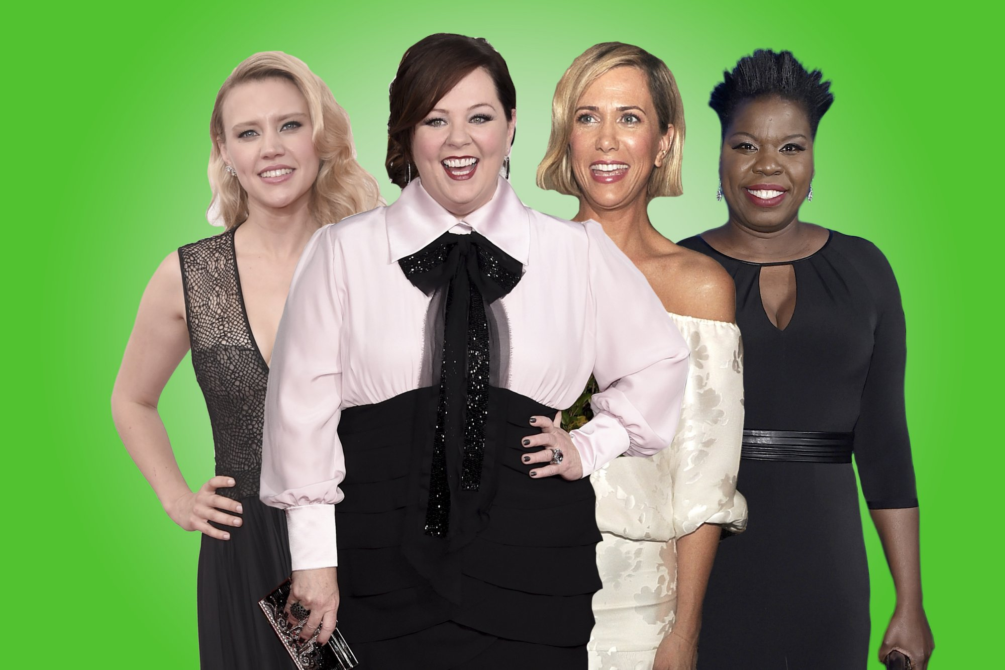 these ladies aint afraid to be ghostbusters films confirmed 2015