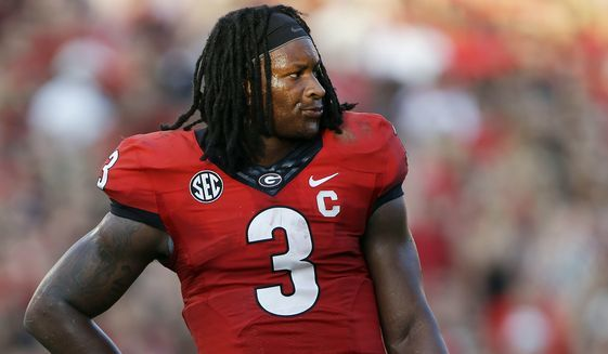 todd gurley suspended by ncaa