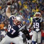 2015 NFL Championship Weekend Recap Patriot Blowout & Seahawks Fly Off To Super Bowl