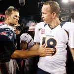 Ready For Another Peyton Manning Vs Tom Brady Playoff Matchup? It's Coming