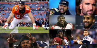 top 10 best nfl players to interview 2015