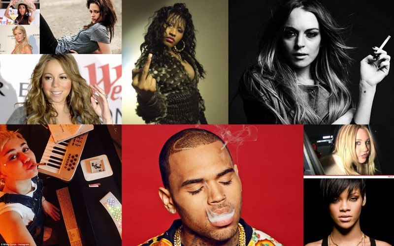 top 10 biggest celebrity brats 2015 images