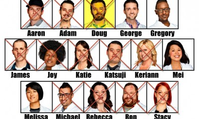 top chef boston week 9 lost contestants images