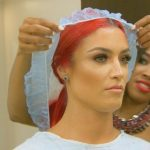 total divas eva marie at fertility doctor images