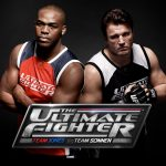 ultimate fighter show on ufc
