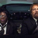undercover boss david seelinger driving chauffered car with black lady 2015