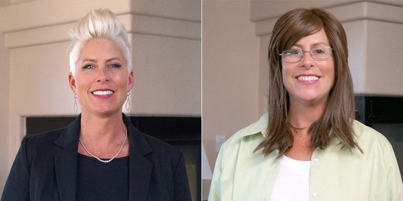 undercover boss phenix salon gina rivera before after images 2015