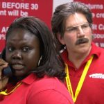 undercover boss rick forman black girl getting shady for him 2015