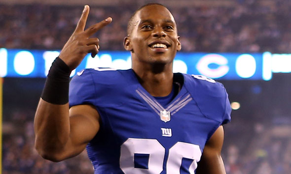victor cruz coming back to nfl for fantasy football 2015