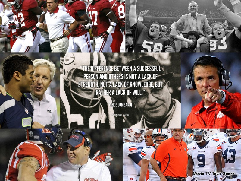 what makes a great football coach 2015 images