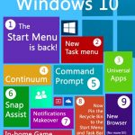 windows 10 new features 2015 images