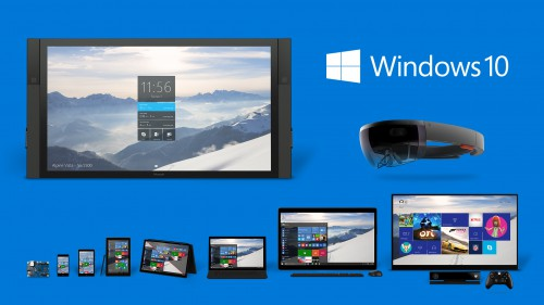 windows 10 unveiled recap 2015 images